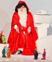 Der Weihnachtsbäckerengel